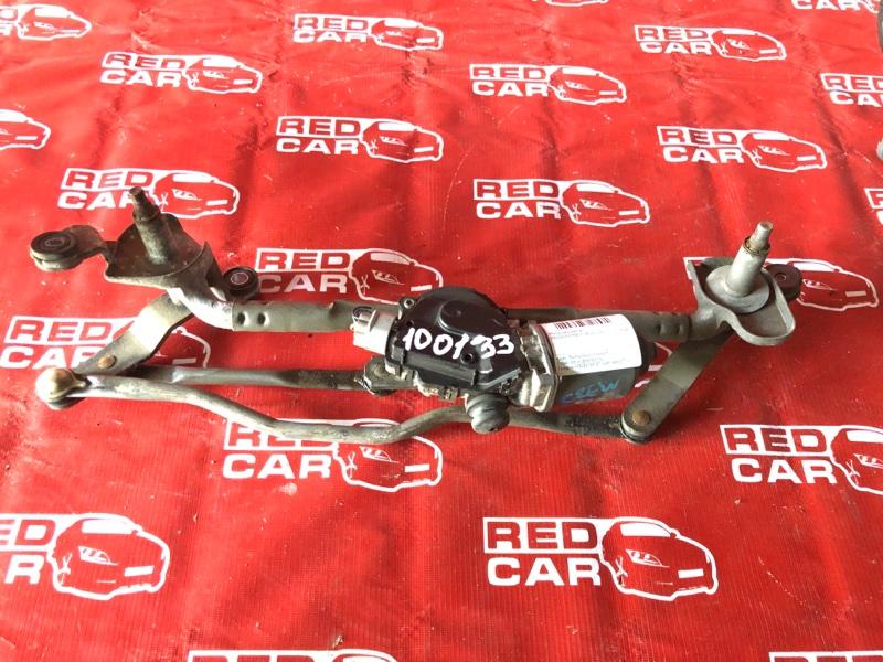 Мотор дворников Mazda Premacy CREW-118117 LF-576136 2005 (б/у)