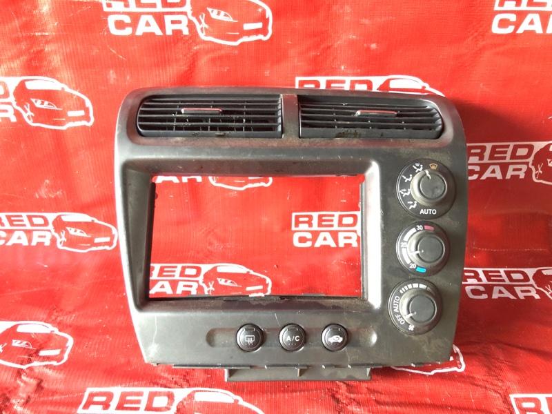 Климат-контроль Honda Civic EU1-1203583 D15B-3716252 2002 (б/у)