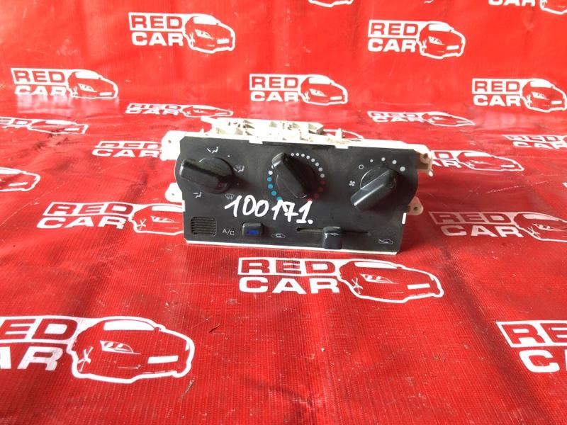 Климат-контроль Nissan Cube AZ10 (б/у)