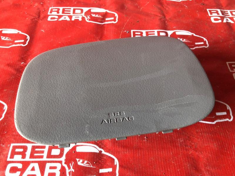 Airbag пассажирский Toyota Platz NCP16-0014860 2NZ-2282567 2002 (б/у)