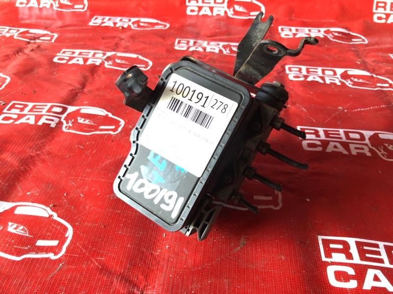 Блок abs Honda Fit GE6-1017381 L13A-4019945 2007 (б/у)