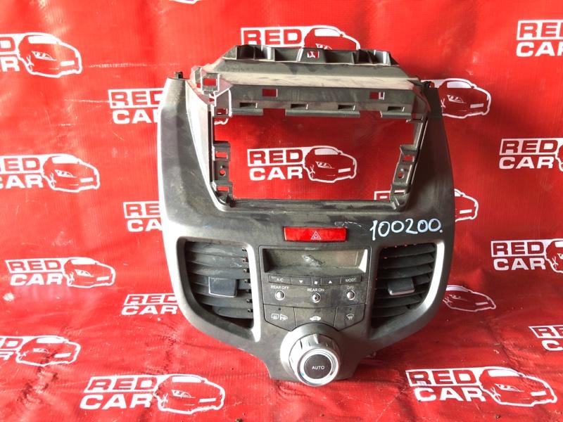 Климат-контроль Honda Odyssey RB1-1066880 K24A-5526721 2004 (б/у)