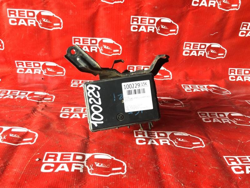 Блок abs Toyota Corolla NZE121-0268655 1NZ-B012374 (б/у)