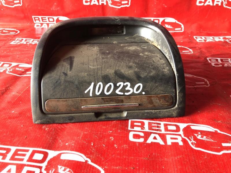 Бардачок Toyota Caldina ST215-3058820 3S-2875162 2001 верхний (б/у)