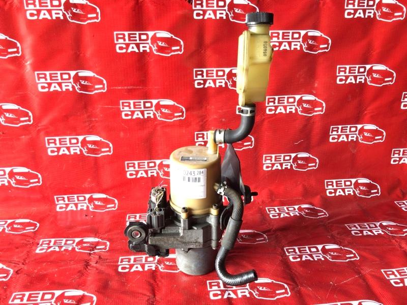 Блок abs Mazda Premacy CREW-118117 LF-576136 2005 (б/у)