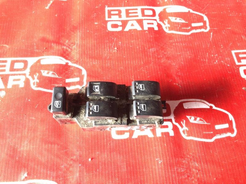 Блок упр. стеклоподьемниками Toyota Passo KGC15-0018997 1KR-0180025 2005 передний правый (б/у)
