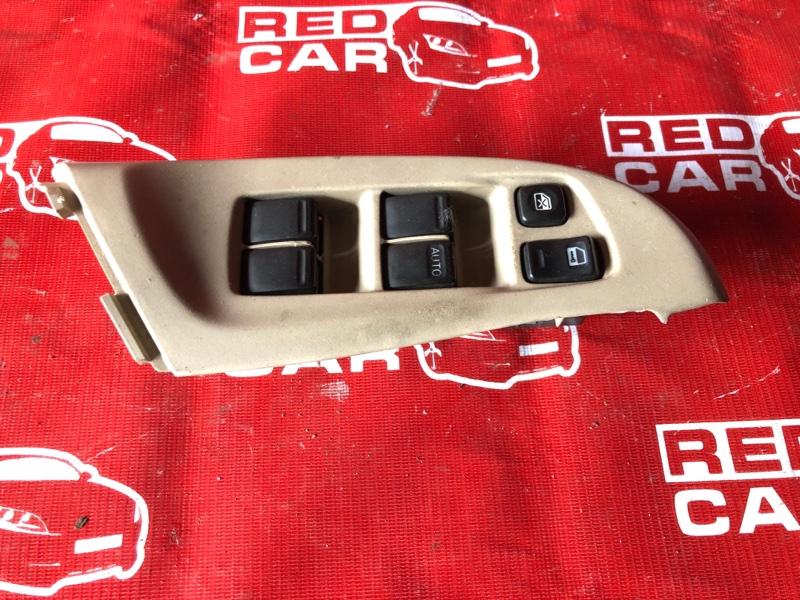 Блок упр. стеклоподьемниками Nissan Bluebird Sylphy QG10-019847 QG18-375812 2001 передний правый (б/у)