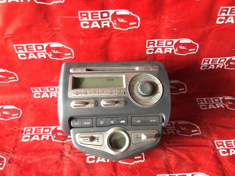 Магнитофон Honda Fit GD1-2152420 L13A-2058118 2004 (б/у)