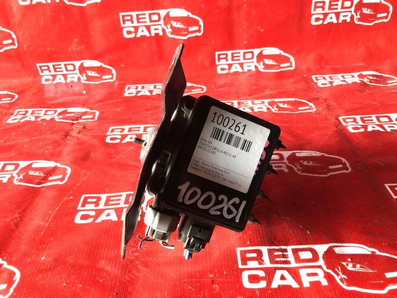Блок abs Toyota Corolla AE111 4A (б/у)
