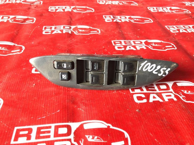 Блок упр. стеклоподьемниками Toyota Platz NCP16-0014860 2NZ-2282567 2002 передний правый (б/у)