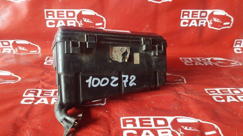 Блок предохранителей под капот Honda Odyssey RA7-1301722 F23A-2510881 2002 (б/у)