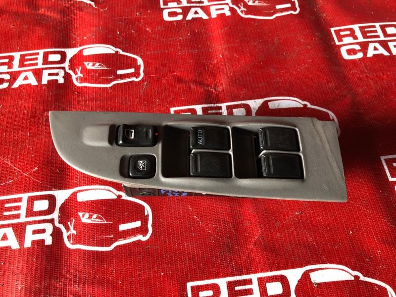 Блок упр. стеклоподьемниками Nissan Sunny FB15-084656 QG15-325310 2000 передний правый (б/у)