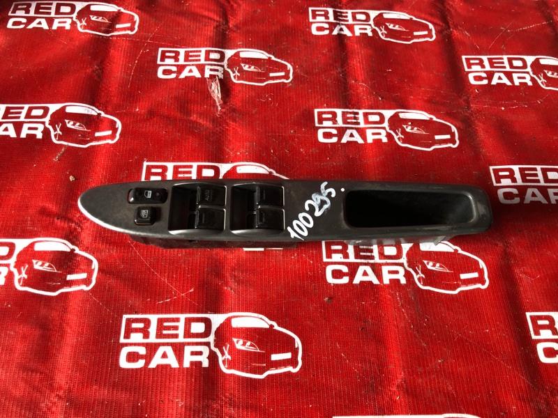 Блок упр. стеклоподьемниками Toyota Ipsum SXM10-7139851 3S 2000 передний правый (б/у)
