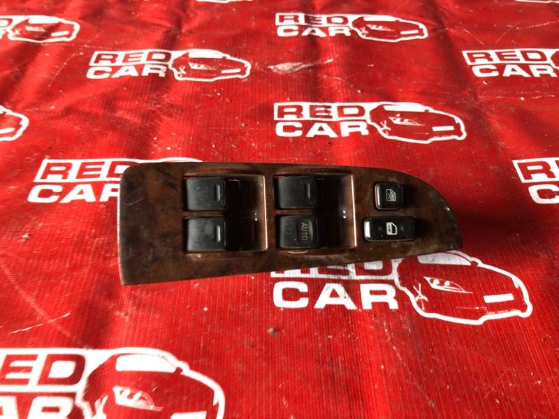 Блок упр. стеклоподьемниками Toyota Caldina ST215-3058820 3S-2875162 2001 передний правый (б/у)