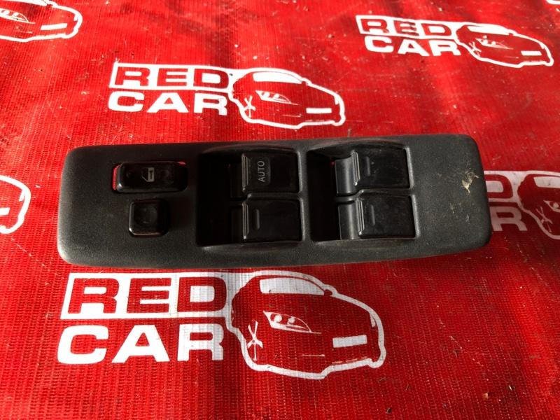 Блок упр. стеклоподьемниками Toyota Bb NCP30 передний правый (б/у)