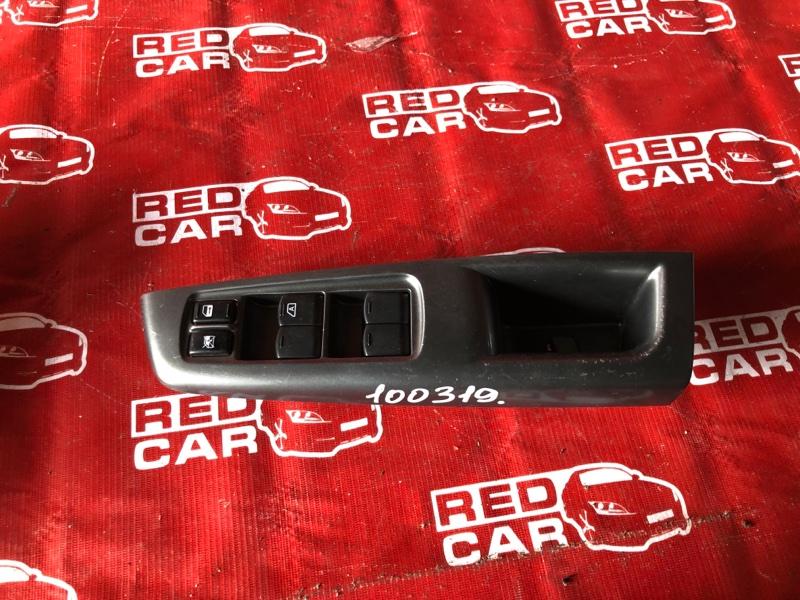 Блок упр. стеклоподьемниками Subaru Impreza GE7-003516 EJ20-E296245 2010 передний правый (б/у)