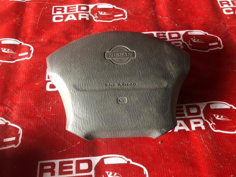 Airbag на руль Nissan Serena KVNC23-451707 CD20-619166X 1997 (б/у)