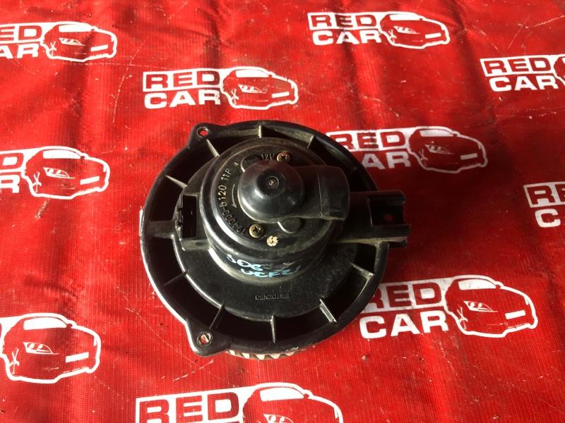 Мотор печки Toyota Celsior UCF21-0004694 1UZ-0487053 (б/у)