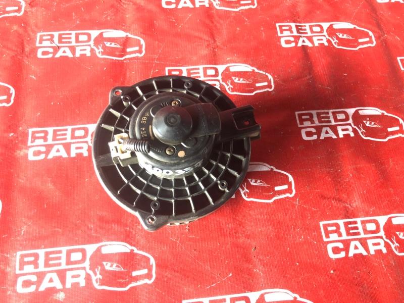 Мотор печки Honda Odyssey RA6-1025813 F23A-2066416 2000 (б/у)