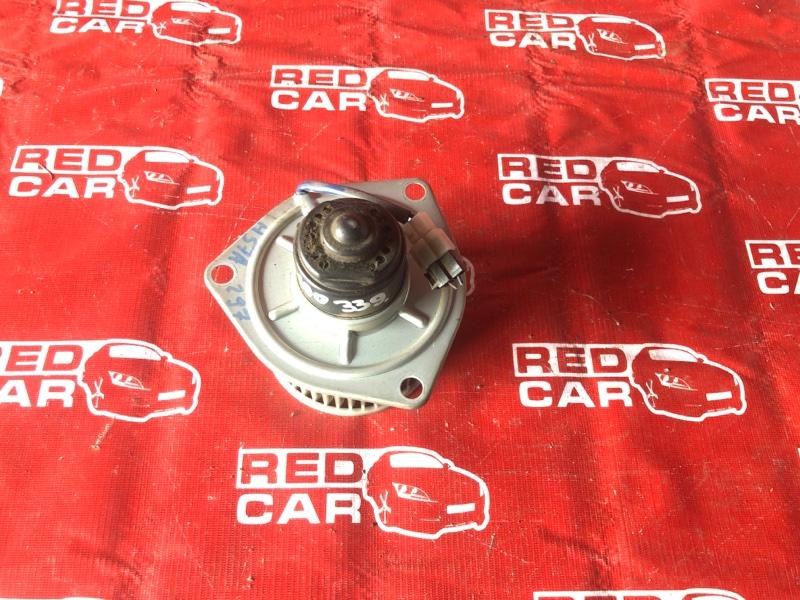 Мотор печки Mitsubishi Pajero Junior H57A-0020042 4A31-544560 1996 (б/у)