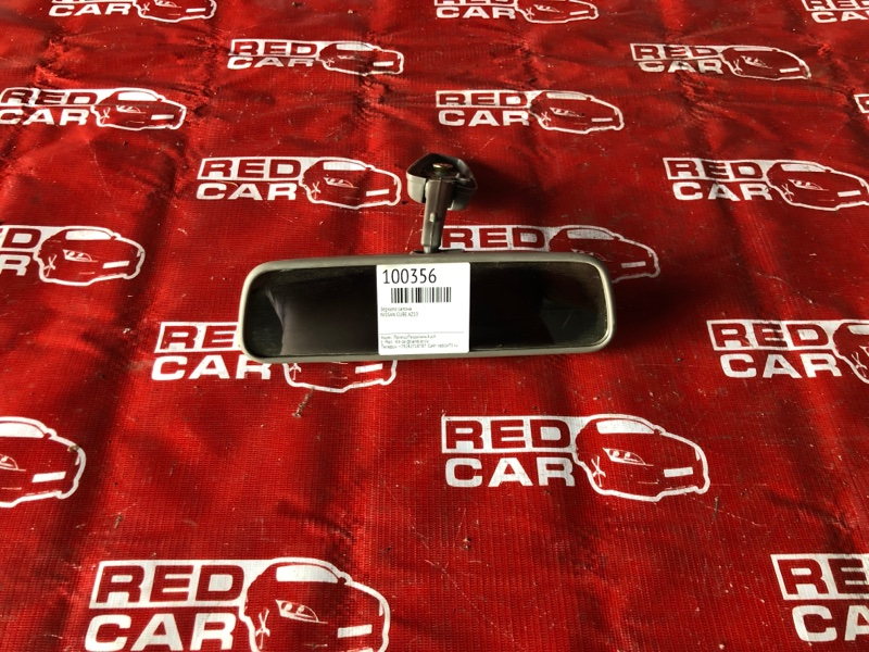 Зеркало салона Nissan Cube AZ10 (б/у)