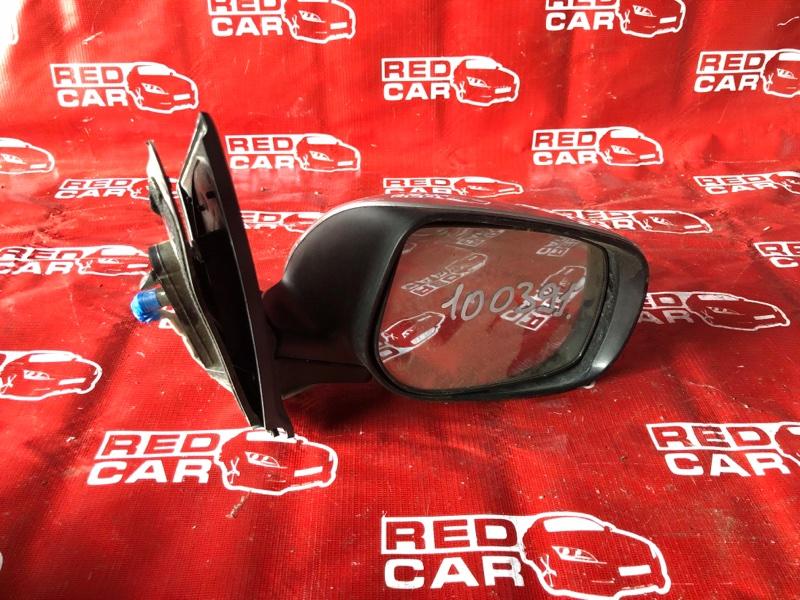 Зеркало Toyota Belta SCP92-1034920 2SZ-1913412 2007 правое (б/у)