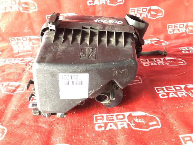 Корпус воздушного фильтра Toyota Corolla Axio NZE141 1NZ (б/у)