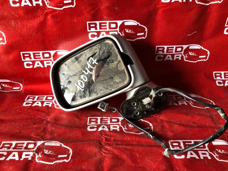 Зеркало Honda Odyssey RA4 левое (б/у)