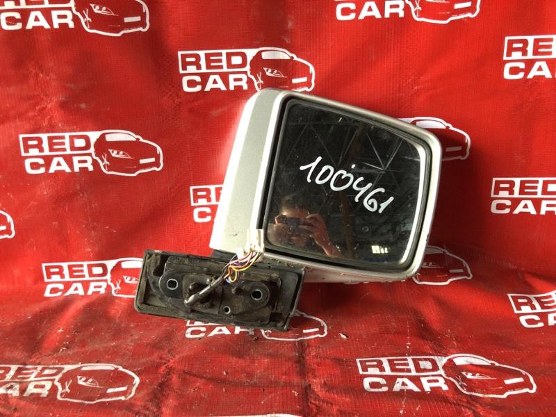 Зеркало Nissan Elgrand ATWE50-008758 ZD30-032753A 2000 правое (б/у)