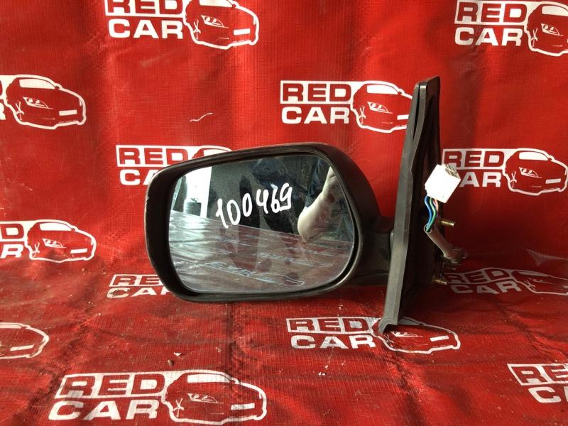 Зеркало Toyota Corolla Spacio ZZE124 левое (б/у)