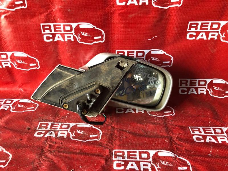 Зеркало Toyota Opa ZCT15-0005426 1ZZ-3773782 2001 правое (б/у)
