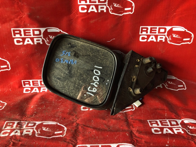 Зеркало Nissan Largo VNW30-013710 CD20-438802X 1995 правое (б/у)