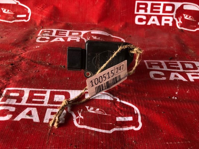 Дмрв Nissan Terrano PR50-011147 QD32 1997 (б/у)