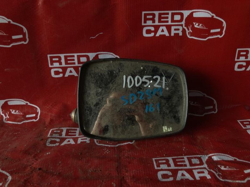 Зеркало Mazda Bongo SD29M-402356 R2 1993 левое (б/у)