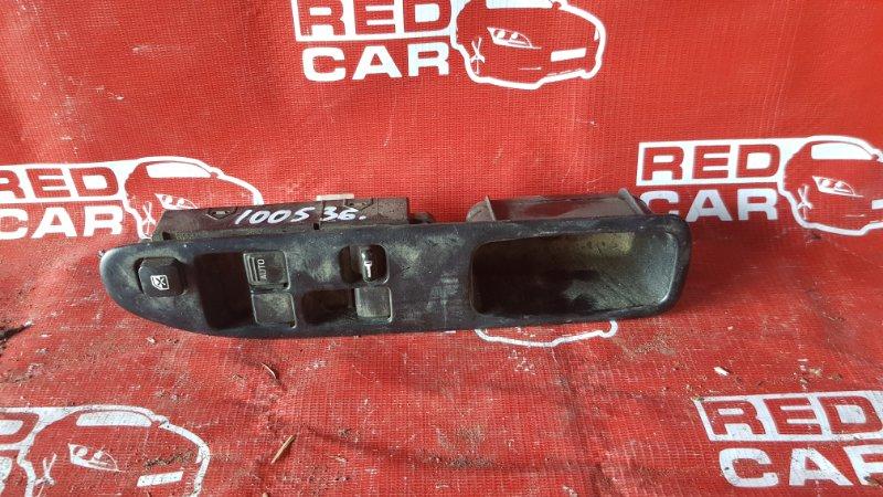 Блок упр. стеклоподьемниками Nissan Serena KVNC23-451707 CD20-619166X 1997 передний правый (б/у)