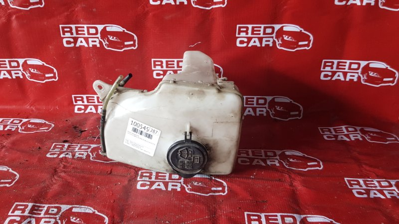Бачок омывателя Toyota Corolla Spacio AE111-6133774 4A-H510752 1999 (б/у)