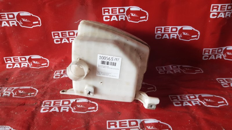 Бачок влагоудалителя Toyota Corolla Spacio AE111-6133774 4A-H510752 1999 (б/у)