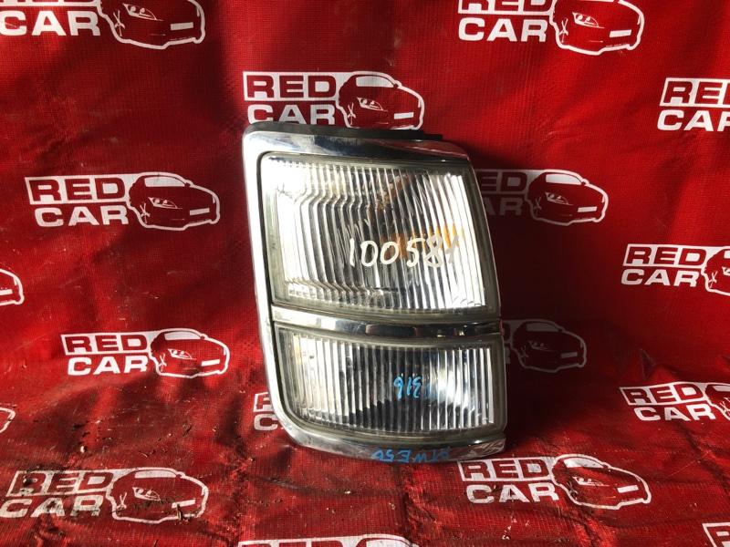 Габарит Nissan Elgrand ATWE50-008758 ZD30-032753A 2000 правый (б/у)