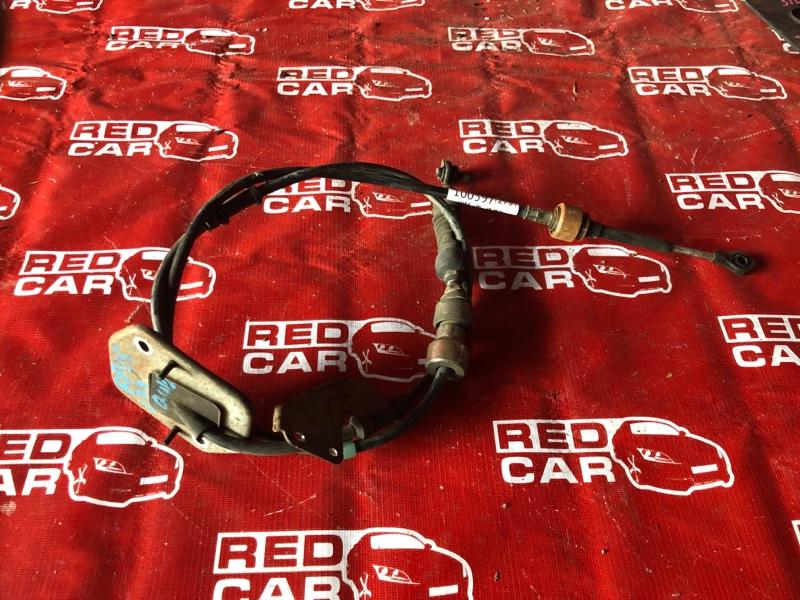 Трос переключения акпп Nissan Sunny FB15-391940 QG15-482431A 2003 (б/у)