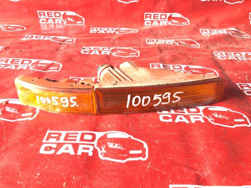 Повторитель в бампер Toyota Celsior UCF21-0004694 1UZ-0487053 правый (б/у)
