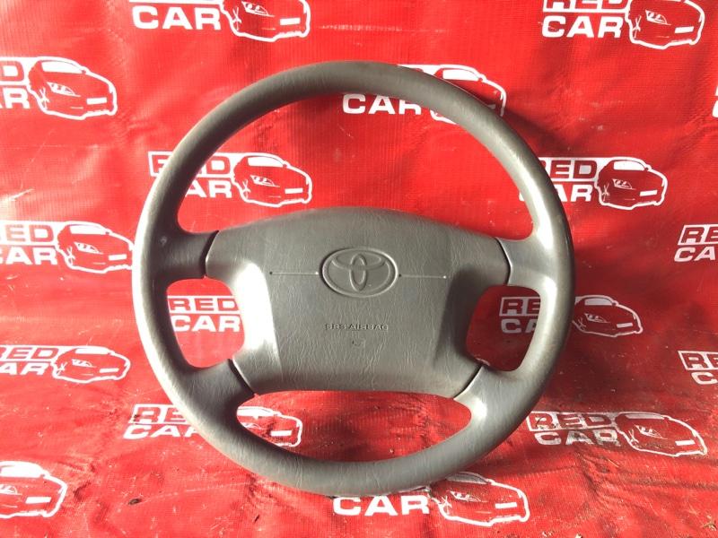 Руль Toyota Mark Ii GX100-6111660 1G 1998 (б/у)