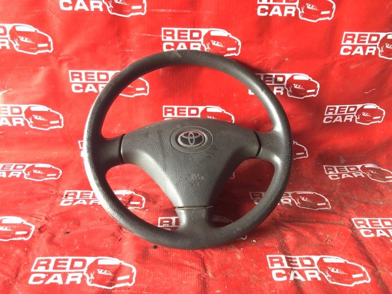 Руль Toyota Opa ZCT15-0005426 1ZZ-3773782 2001 (б/у)