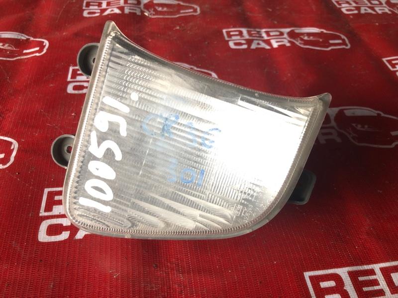 Туманка Toyota Town Ace CR36-5041202 2C-3262205 1996 левая (б/у)