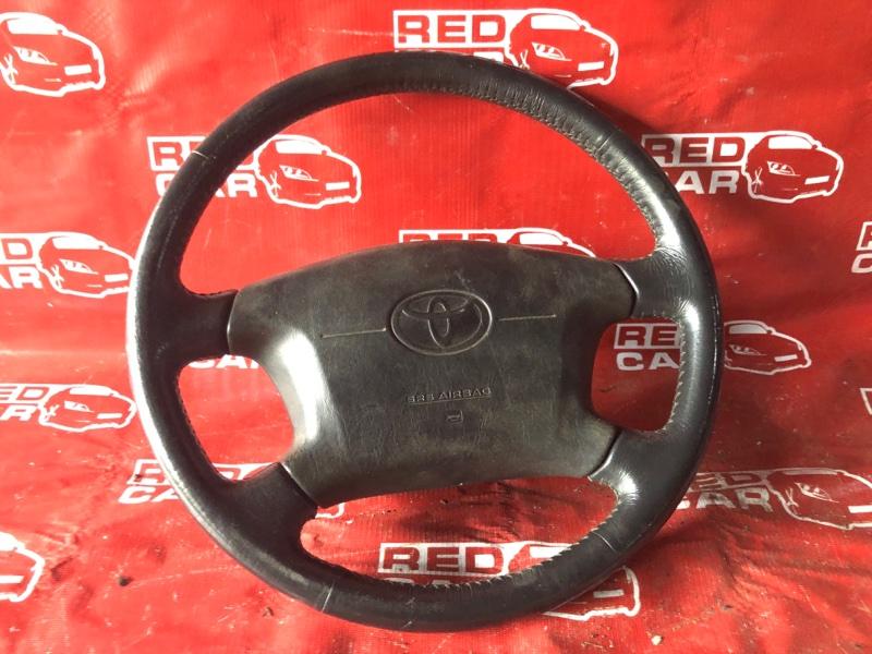 Руль Toyota Ipsum SXM10-7139851 3S 2000 (б/у)