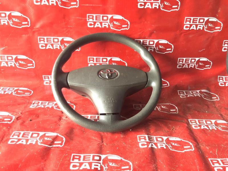 Руль Toyota Isis ANM15-0015231 1AZ-5283746 2005 (б/у)