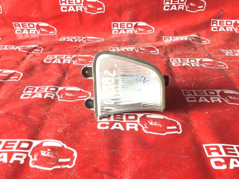 Туманка Toyota Town Ace CR36-5041202 2C-3262205 1996 правая (б/у)