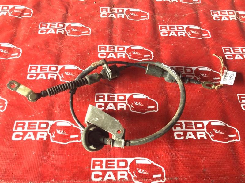 Трос переключения акпп Honda Odyssey RA8-01050922 J30A-3011958 2000 (б/у)