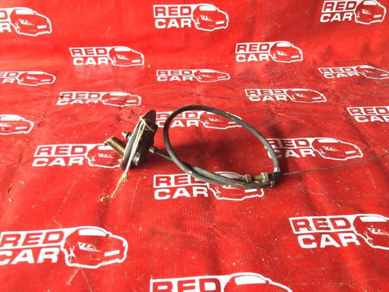 Трос газа Nissan Bluebird Sylphy QG10-019847 QG18-375812 2001 (б/у)