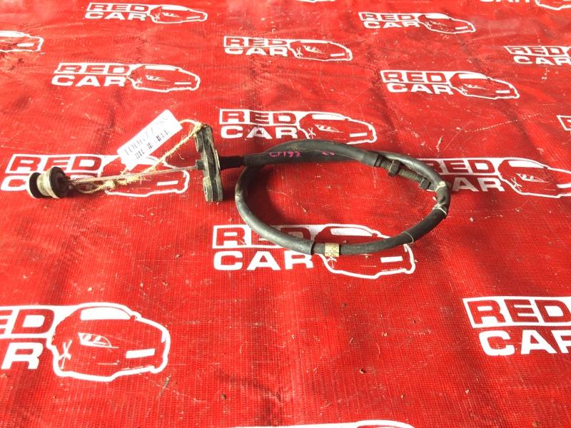 Трос газа Toyota Carina CT195-5003286 2C-3136496 1995 (б/у)