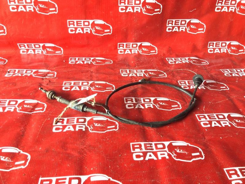 Трос газа Mazda Premacy CREW-118117 LF-576136 2005 (б/у)
